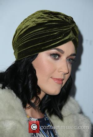 Katy Perry Dress Lawsuit Moves Forward