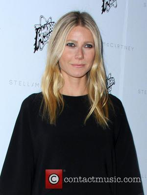 Gwyneth Paltrow: 'I Fell So In Love With David Fincher While Making Seven'