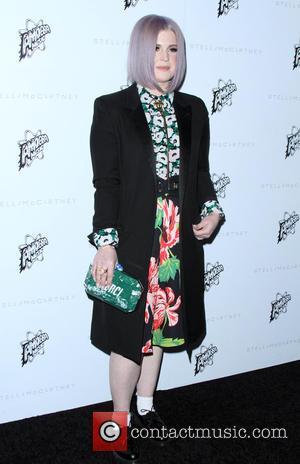 Kelly Osbourne - Stella McCartney Autumn 2016 Collection Event held at Amoeba Music Hollywood at Amoeba Music Hollywood - Los...