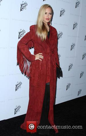Rachel Zoe - Stella McCartney Autumn 2016 Collection Event held at Amoeba Music Hollywood at Amoeba Music Hollywood - Los...