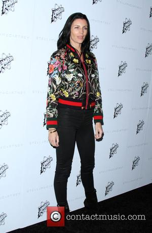 Liberty Ross - Stella McCartney Autumn 2016 Collection Event held at Amoeba Music Hollywood at Amoeba Music Hollywood - Los...