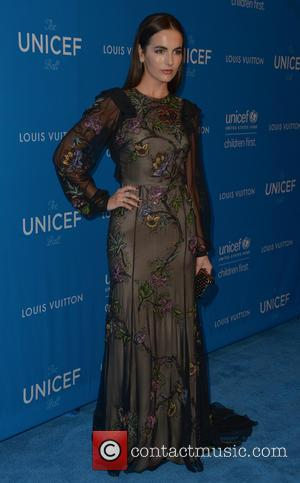 Camilla Belle - 6th Biennial UNICEF Ball at the Beverly Wilshire Four Seasons Hotel - Arrivals at Beverly Hilton -...