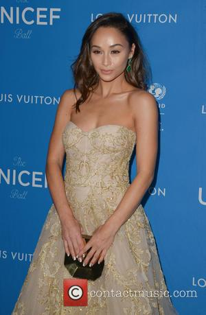 Cara Santana - 6th Biennial UNICEF Ball at the Beverly Wilshire Four Seasons Hotel - Arrivals at Beverly Hilton -...