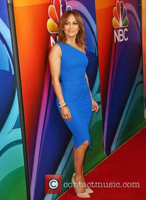 Jennifer Lopez - Celebrities attend 2016 NBCUniversal Press Tour at The Langham Huntington Hotel & Spa. at Langham Huntington Hotel...
