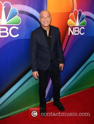 Howie Mandel - Celebrities attend 2016 NBCUniversal Press Tour at The Langham Huntington Hotel & Spa. at Langham Huntington Hotel...