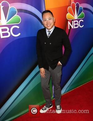 Nico Santos - Celebrities attend 2016 NBCUniversal Press Tour at The Langham Huntington Hotel & Spa. at Langham Huntington Hotel...