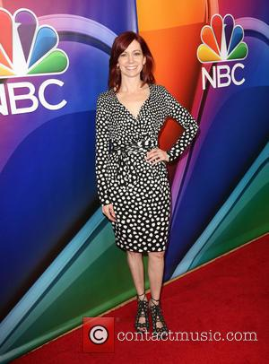 Carrie Preston - Celebrities attend 2016 NBCUniversal Press Tour at The Langham Huntington Hotel & Spa. at Langham Huntington Hotel...