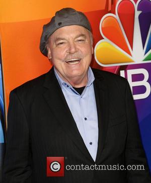 Stacy Keach - Celebrities attend 2016 NBCUniversal Press Tour at The Langham Huntington Hotel & Spa. at Langham Huntington Hotel...