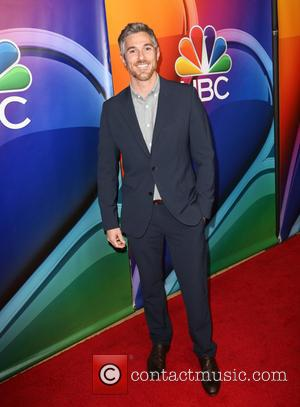 Dave Annable - Celebrities attend 2016 NBCUniversal Press Tour at The Langham Huntington Hotel & Spa. at Langham Huntington Hotel...