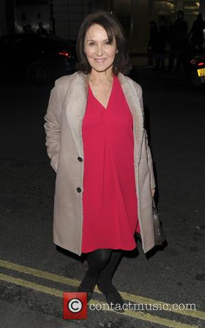 Arlene Phillips - various celebrities attend Le Corsaire VIP gala night - London, United Kingdom - Wednesday 13th January 2016