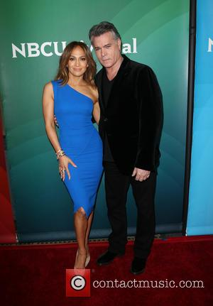 Jennifer Lopez , Ray Liotta - 2016 Winter TCA Tour - NBCUniversal Press Tour at Langham Hotel - Pasadena, California,...