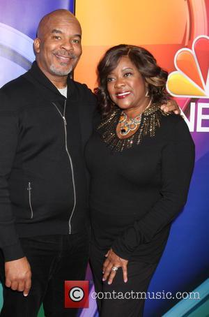 David Alan Grier and Loretta Devine