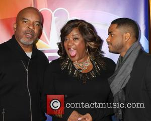 David Alan Grier, Loretta Devine and Larenz Tate