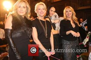 Sonja Morgan, Dorinda Medley, Julianne Wainstein and Ramona Singer