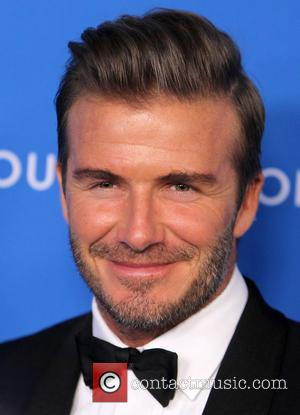 David Beckham Wishes Son Brooklyn A Happy Birthday With Sweet Message