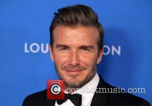 David Beckham: 'My Wife Finds It Difficult To See Our Son Brooklyn Dating'