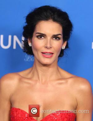 Angie Harmon - 6th Biennial UNICEF Ball at the Beverly Wilshire Hotel - Arrivals at Beverly Hills - Los Angeles,...