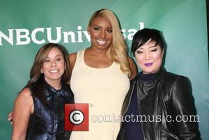 Melissa Rivers, Nene Leakes and Margaret Cho