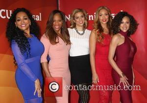 Real Housewives, Karen Huger, Charrisse Jackson Jordan, Gizelle Bryant, Ashley Derby and Robyn