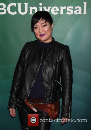 Margaret Cho - 2016 NBCUniversal Press Tour at The Langham Huntington Hotel & Spa - Arrivals at Langham Huntington Hotel...