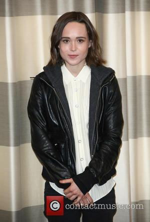 Ellen Page On Oscars Diversity Row: 'How Can You Not Be Angry?'