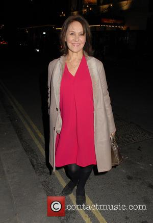 Arlene Phillips - Le Corsaire - VIP gala night at St Martin's Lane Hotel/London Coliseum - London, United Kingdom -...