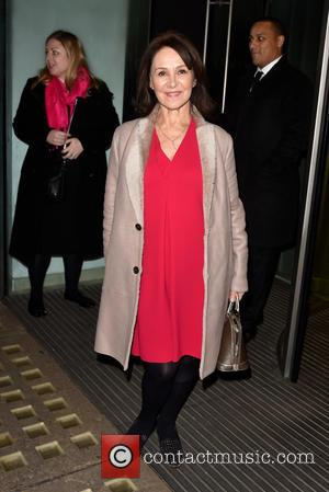 Arlene Phillips - Le Corsaire - VIP gala night held at the St Martin's Lane Hotel - Arrivals. - London,...