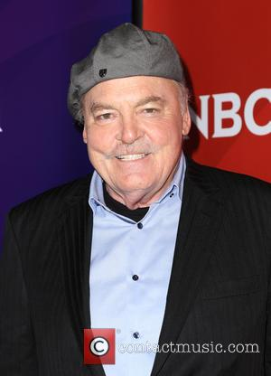 Stacy Keach - 2016 Winter TCA Tour - NBCUniversal Press Tour at Langham Hotel - Arrivals at Langham Hotel -...