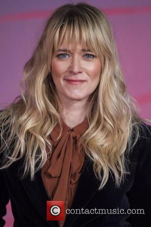 Edith Bowman - Cast and Director attend the UK Premiere of