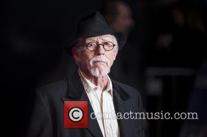 John Hurt - Cast and Director attend the UK Premiere of