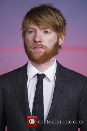 Domhnall Gleeson - Cast and Director attend the UK Premiere of