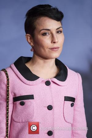 Noomi Rapace - Cast and Director attend the UK Premiere of