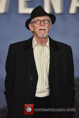 John Hurt Withdraws From Play Due To Ill Health