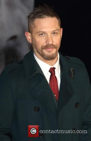 Tom Hardy Criticised For Glamorising 'Tombstoning'