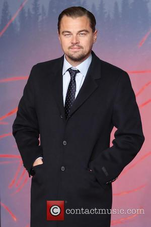 Leonardo DiCaprio - The Revenant UK Film Premiere at the Empire, Leicester Square, London - London, United Kingdom - Thursday...