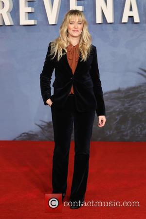 Edith Bowman - The Revenant UK Film Premiere at the Empire, Leicester Square, London - London, United Kingdom - Thursday...