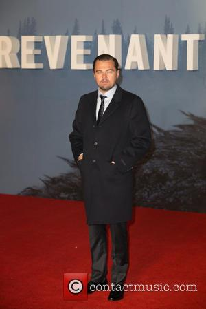 Leonardo DiCaprio - The UK Premiere of 'The Revenant'  held at the Empire Leicester Square - Arrivals at Empire...