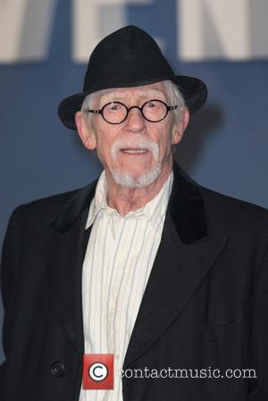 John Hurt Returning To West End Stage