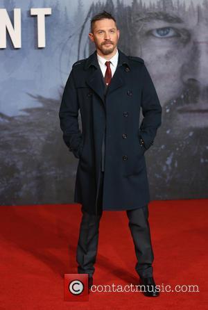 Tom Hardy Bemoans Method Acting