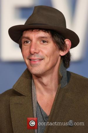 Lukas Haas - The Revenant UK Film Premiere at the Empire, Leicester Square, London - London, United Kingdom - Thursday...