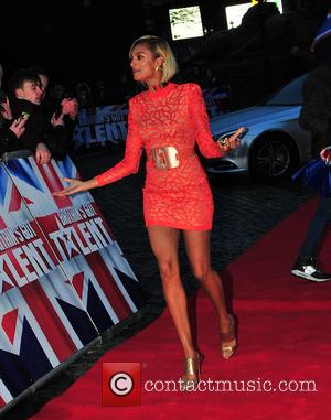 Alesha Dixon - David Walliams turned up to the BGT auditions in Liverpool with a tribute Beatles band and Serenaded...