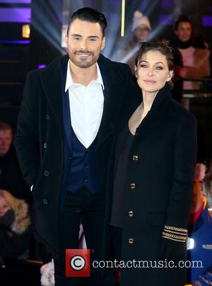 Rylan Clark , Emma Willis - Nancy Dell'Olio is the 2nd contestant to be evicted from the 'Celebrity Big Brother'...