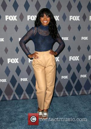 Keke Palmer - FOX Winter TCA 2016 All-Star Party held at the Langham Huntington Hotel - Arrivals at The Langham...