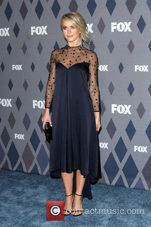 Julianne Hough - 2016 Winter TCA Tour - FOX All-Star Party held at the Langham Huntington Hotel in Pasadena at...