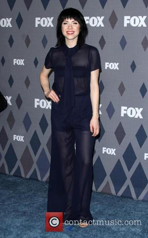 Carly Rae Jepsen - 2016 Winter TCA Tour - FOX All-Star Party held at the Langham Huntington Hotel in Pasadena...