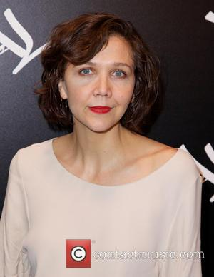 Maggie Gyllenhaal - Opening night of Vandal, TAO Group's new restaurant at 199 Bowery - New York, New York, United...