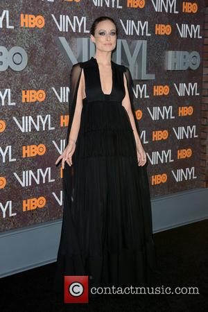 Olivia Wilde - HBO's 'Vinyl' series premiere - Arrivals - New York, New York, United States - Friday 15th January...