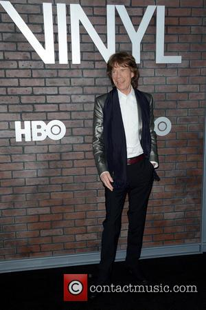 Mick Jagger - HBO's 'Vinyl' series premiere - Arrivals - New York, New York, United States - Friday 15th January...