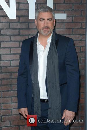 Taylor Hicks - HBO's 'Vinyl' series premiere - Arrivals - New York, New York, United States - Friday 15th January...
