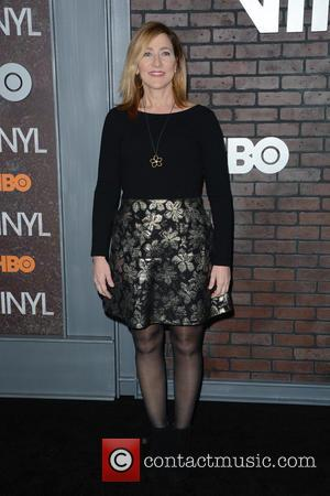Edie Falco - HBO's 'Vinyl' series premiere - Arrivals - New York, New York, United States - Friday 15th January...